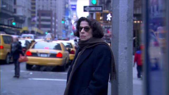 Fran Lebowitz will perform at the Ridgefield Playhouse on Saturday, Feb. 22.
