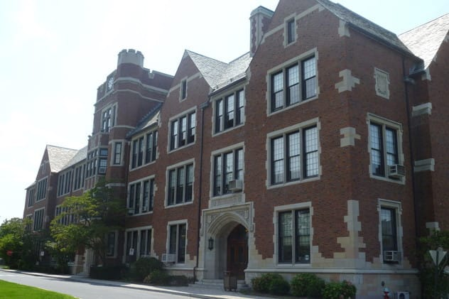 The Dobbs Ferry School District is joining the campaign to restore state aid due to the Gap Elimination Adjustment.