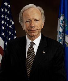 """Joseph Isadore """"Joe"""" Lieberman turns 72 on Monday."""