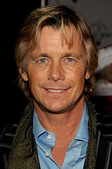 Christopher Atkins turns 53 on Friday.