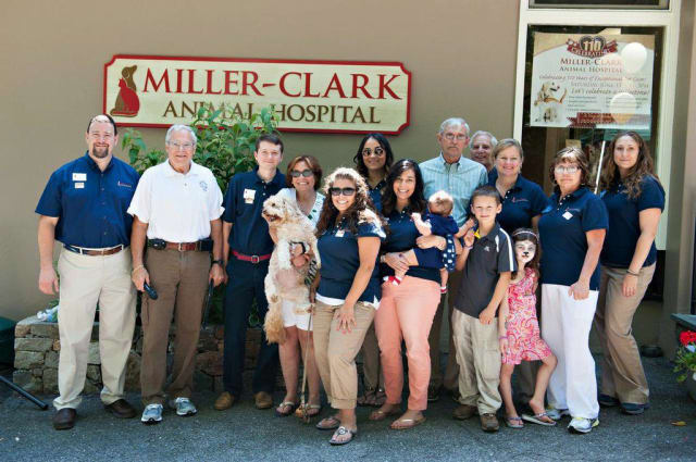 Mamaroneck's Miller Clark Animal Hospital is extending its days of operation.