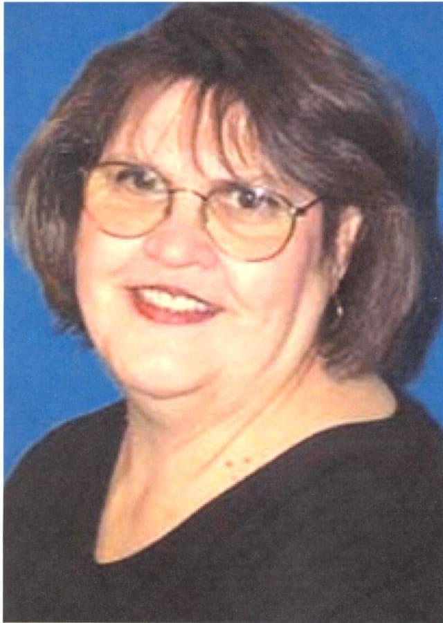 Carol Ann Janus