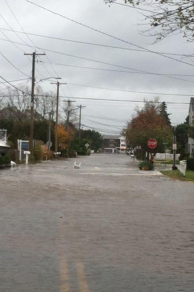 Gov. Dannel P. Malloy announced a second round of federal funding to help protect homes in low-lying areas from flooding.