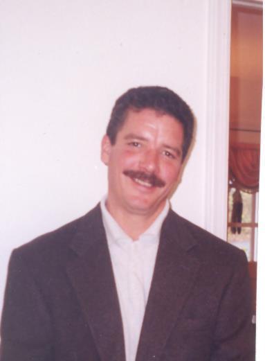 David Mercer Robbins