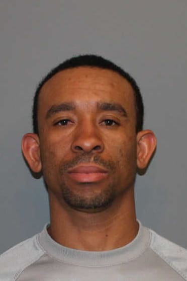 Norwalk Police charged Ralph White, 38, of Brooklyn with voyeurism and harassment Thursday.
