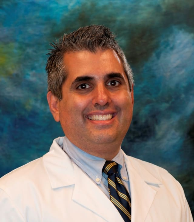 Dr. Joseph Christiana is named a certified physician executive by the American College for Physician Executives.