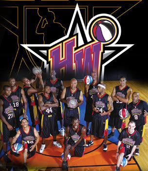 The Harlem Wizards will play a basketball game against Norwalk faculty and Sen. Bob Duff on Sunday March 9.