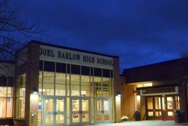 The last day of classes for students from Easton and Redding at Joel Barlow High School is Tuesday, June 17.