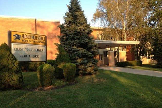 The Ardsley School District is considering a $12.5 million capital improvements bond plan.