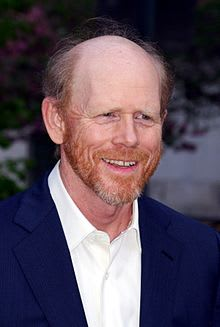 "Ronald William ""Ron"" Howard turns 60 on Saturday."