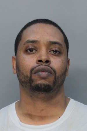 Darien Police identified Dirk Lloyd, 36, of Bridgeport as a suspect in a West Avenue home burglary last fall.