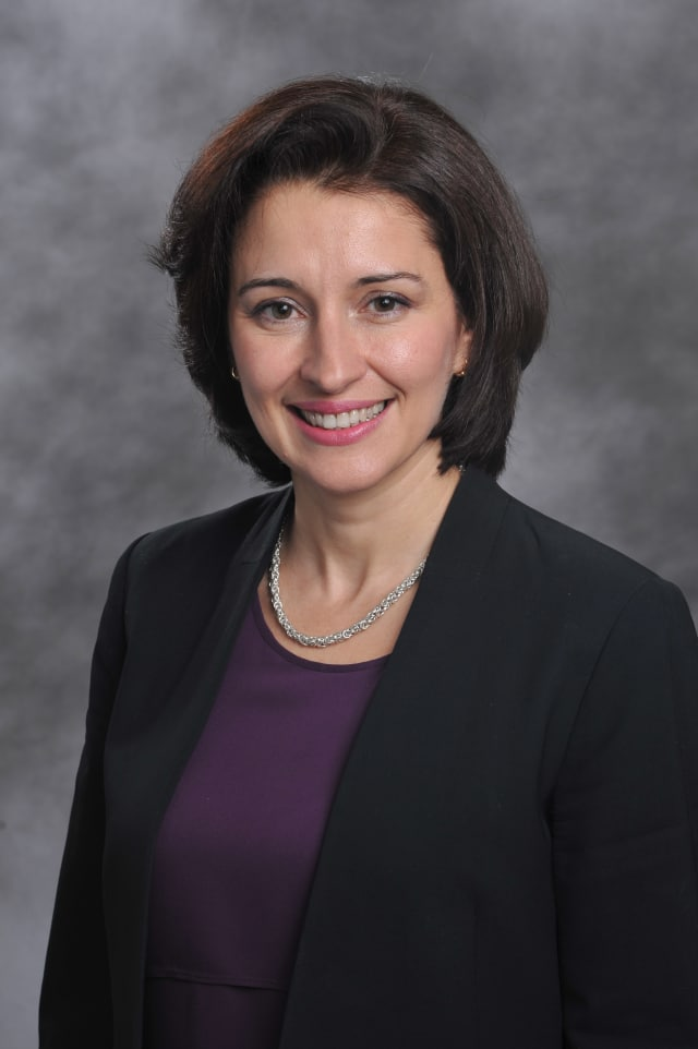 Dr. Danila DeLiana joins White Plains Hospital and will be working in offices in New Rochelle and Larchmont.