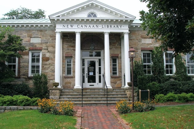 The New Canaan Library is hosting a special workshop on organizing the home and life.
