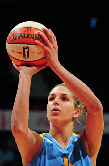 Women's basketball star Elena Delle Donne will be honored by the Stamford-based Lyme Research Alliance at a dinner in Greenwich in April.