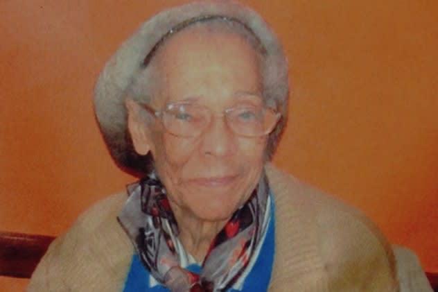 Emma Gruber was found dead in her Mount Vernon home on Feb. 12.
