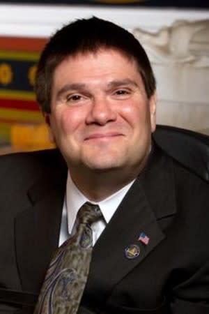 Stamford State Rep. Michael Molgano