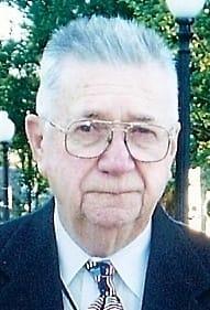 William L. Barrett Sr.