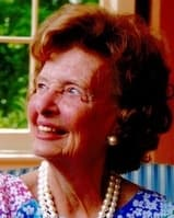 Elizabeth Kauffman Bush