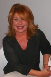Carole Purificato opened Salon 107 at My Salon Suite, 427 Stillson Road in Fairfield, in January.