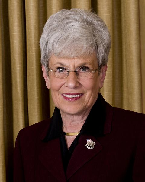 Lt. Governor Nancy Wyman will be the keynote speaker at the Norwalk District D Democrats annual St. Patrick's Day Fundraiser on Sunday, March 9.