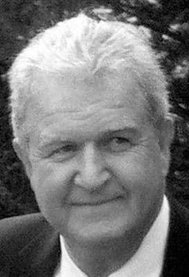 Leonard P. Bisceglia