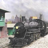 The Southern Connecticut Model Train Show will be held at the Greenwich Civic Center on Sunday, March 9.