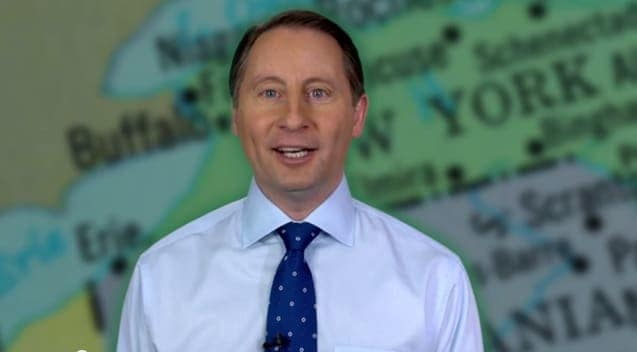Westchester County Executive Rob Astorino will promptly begin his gubernatorial campaign announcement tour on Thursday, his campaign staff announced Wednesday afternoon.