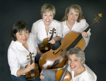 The Cassatt String Quartet