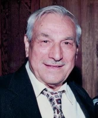 Paul J. Valentino, Jr.
