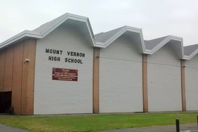 Players from the Mount Vernon boys basketball team were the target of racist comments on Twitter following a basketball game agains Mahopac recently.