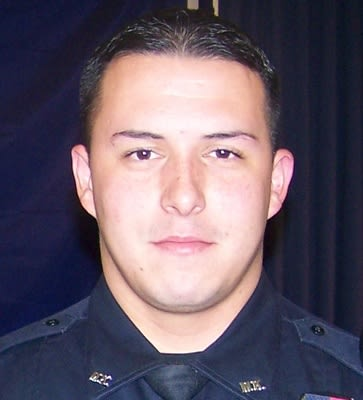Mout Kisco Police Officer Ed Ramirez is a finalist for the Rising Star of the Year award.
