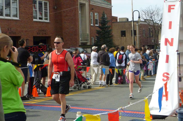 The Sleepy Hollow half marathon will be held on Saturday, March 22.