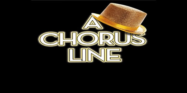 """The Harrison High School Footlight Players are getting ready to stage """"A Chorus Line"""" starting Thursday, March 20."""