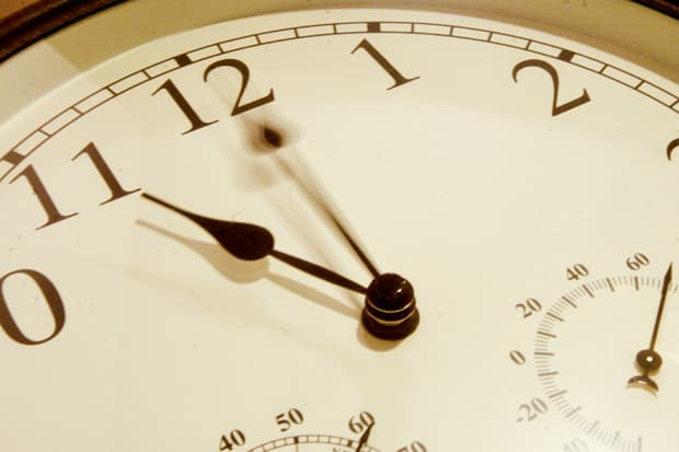 Clocks move forward in spring for daylight-saving time and all of Fairfield County loses an hour of sleep.