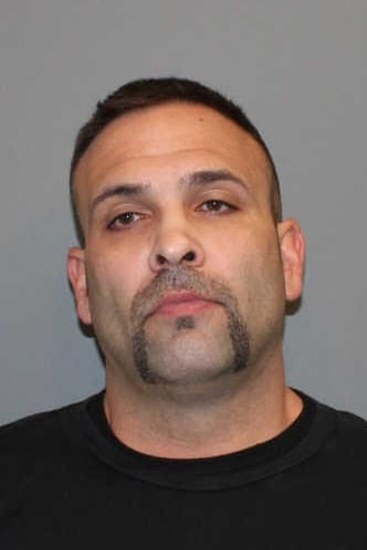 Jason Penna, 40, of Weston has been charged with third-degree larceny and sixth-degree larceny by the Norwalk Police.