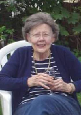 Eleanor Overmier Smith