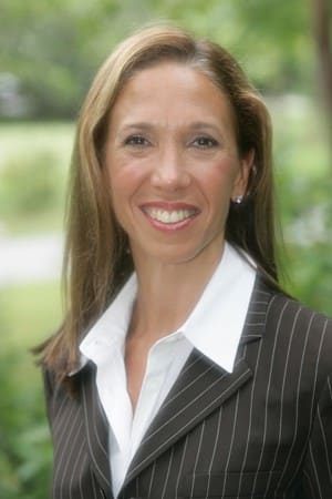 New York State Assemblywoman Amy Paulin.