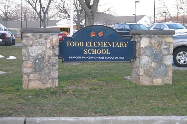 Registration for kindergarten is now open in Briarcliff schools.
