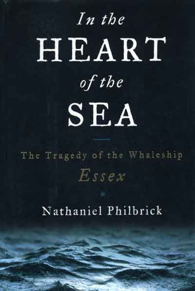 "The New Canaan Library is inviting residents to a special reading of ""In the Heart of the Sea"" by Nathaniel Philbrick on April 4."