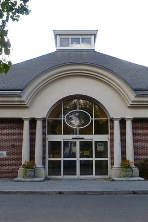 The Easton PTA will host a meeting at the Easton Public Library on Friday, March 14.