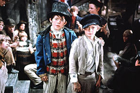 """Oliver!"" won six Oscars, including Best Picture."