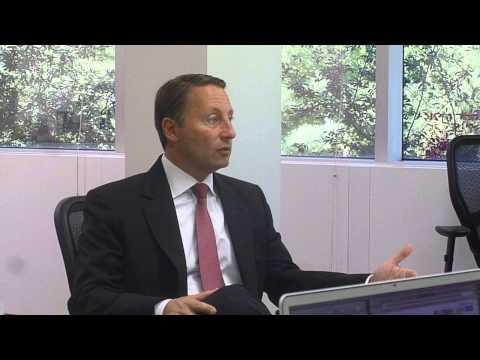 Westchester County Executive Rob Astorino is seeking the Republican nomination for governor.