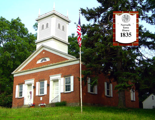 The Norwalk Village Green Chapter of the Daughters of the American Revolution will recognize local students and teachers on Saturday, March 15.