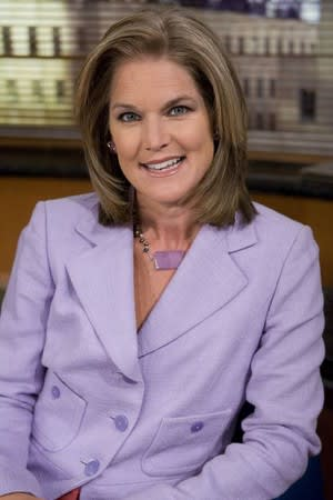 "Veteran reporter Kendra Farn will be the special guest speaker at the 2014 ""Women Who Matter"" luncheon in Greenwich."