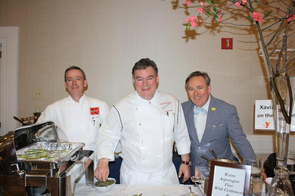 The Westchester Culinary Experience to benefit the White Plains YMCA Strong Kids Campaign will be held on Thursday, March 27, in White Plains.