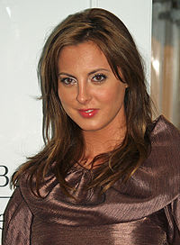 Eva Amurri Martino turns 29 on Saturday.