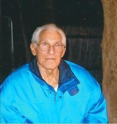 Frank Iantorno