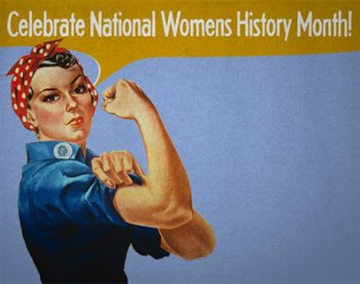 Celebrate Women's History Month with Pace University at its panel discussion with successful women on Thursday, March 27.