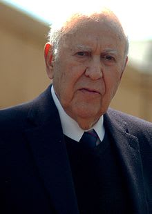Carl Reiner turns 92 on Thursday.