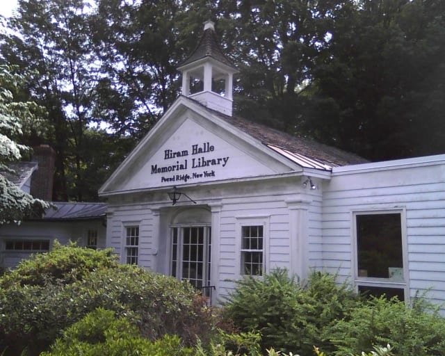 The Pound Ridge Library will host a forum on Common Core Standards on Saturday, March 22.